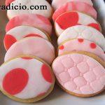Πασχαλινά μπισκότα με ζαχαρόπαστα