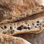 Ψωμί τσιαπάτα