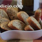 Παξιμαδάκια αλμυρά με γλυκάνισο