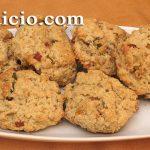 Πανεύκολα ατομικά κέικ - μπισκότα