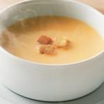 Συνταγή για σούπα με καρότο