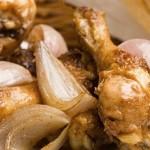 Κοτόπουλο κατσαρόλας Γκαμπριέλα