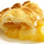 Συνταγή για εύκολη μηλόπιτα