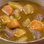 Μοσχάρι βραστό σούπα