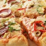 Συνταγή για πίτσα σπέσιαλ