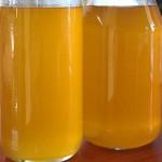 Σιρόπι πορτοκαλιού