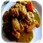 Djaratankai (Παραδοσιακή συνταγή από τοΜάλι)