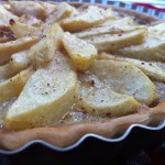 Συνταγή από Jenny για Τάρτα με αχλάδια