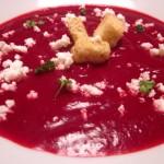 Συνταγή από Jenny για Mια νόστιμη σούπα με παντζάρια / Beets soup
