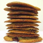syntagi Cookies με σοκολάτα