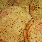 Πράσινες τηγανιτές ντομάτες