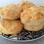 Συνταγή Από Jenny Για American Biscuits