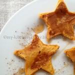 Συνταγή Από Jenny Για Pumcakes Για Το Πρωί Των Χριστουγέννων!