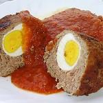 Σκωτσέζικα Αυγά