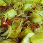 Πατάτες Του Χασάπη