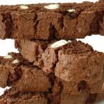 Παξιμάδια σοκολάτας με ξηρούς καρπούς