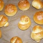 Ψωμάκια Πρωινού