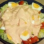 Συνταγή : Σαλάτα του chef