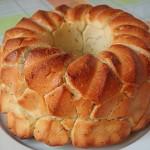 Ψωμί με πατάτα