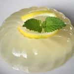 Σπιτικό ζελέ λεμόνι