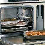 Καθάρισμα φούρνου κουζίνας χωρίς χημικά