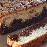 Εύκολο κέικ μαρμπρέ