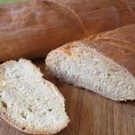Απλό ψωμί