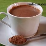 Σπιτικό μείγμα για ζεστή σοκολάτα