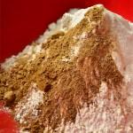 Μείγμα μπαχαρικών για τζίντζμπρεντ (gingerbread)
