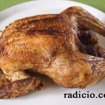Μείγμα μπαχαρικών για ψητό κοτόπουλο