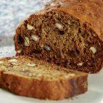 Γλυκό ψωμί με μέλι