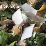 Σαλάτα με αγκινάρες