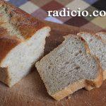 Ψωμί με πατάτα και άνηθο