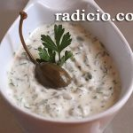 Σάλτσα ταρτάρ (tartar sauce)